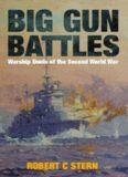 Big gun battles : warship duels of the second world war