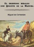 El ingenioso hidalgo don Quijote de la M