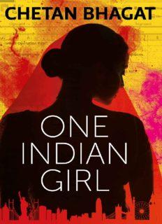 One Indian Girl Free PDF by Chetan Bhagat