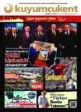 kuyumcukent'te 10. yılını kutluyor