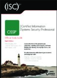 (ISC)² CISSP certified information systems security professional: official study guide