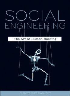 Social Engineering: The Art of Human Hacking - Ricardo Geek | 10