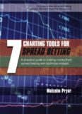 7 Charting Tools for Spread Betting. A Practical Guide to Making Money from Spread Betting with Technical Analysis