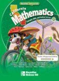 California Mathematics Grade 4