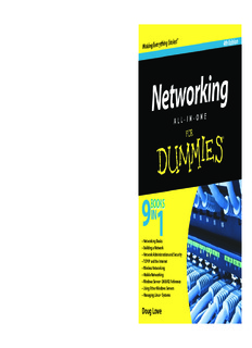 Networking For Dummies.pdf