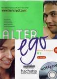Télécharger Alter Ego A2 pdf