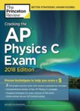 Cracking the AP Physics C Exam