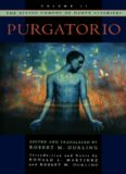 The Divine Comedy of Dante Alighieri: Volume 2: Purgatorio (Divine Comedy of Dante Alighieri)