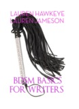 bdsm basics - Lauren Hawkeye