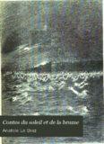 Contes du soleil et de la brume Anatole Le Braz