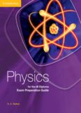 Physics - Exam Preparation Guide - K.A. Tsokos