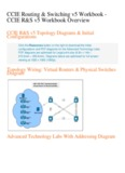 CCIE Routing & Switching v5 Workbook - CCIE R&S v5