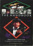 Doctor Who the Handbook: The Second Doctor (Doctor Who (BBC Paperback))