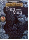 Pages From the Mages (AD&D Fantasy Roleplaying, Forgotten Realms)