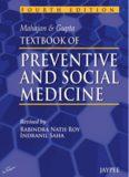 Mahajan and Gupta Textbook of Preventive and Social Medicine, 4th Edition