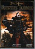Dark Heresy: The Inquisitor's Handbook (Warhammer 40000 Roleplay: Dark Heresy)