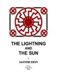 The Lightning and the Sun - SAVITRI DEVI Archive