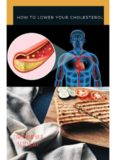 How to Lower Your Cholesterol Tips to Instantly Lower Your Cholesterol