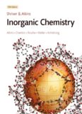 Shriver and Atkins' Inorganic Chemistry, 5th Edition
