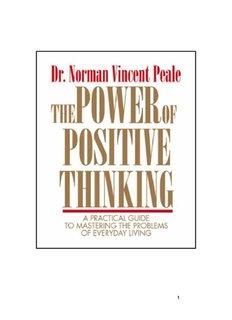 The Power of Positive Thinking - Pyxism & The P149 Matrix