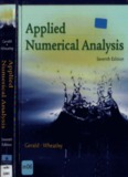 Applied Numerical Analysis