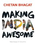 Making India Awesome - New Essays and columns
