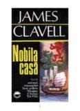 James Clavell – Nobila Casa – Vol 2