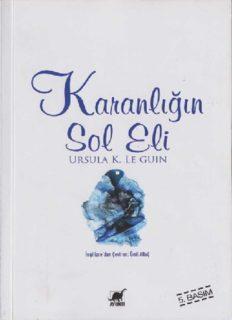 Karanlığın Sol Eli - Ursula K. Le Guin