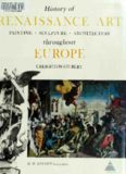 History of Renaissance Art  Painting, Sculpture, Architecture throughout Europe