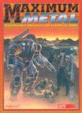 Cyberpunk 2020 - Maximum Metal (1993) [Q4] [Houdini].