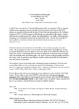 Allan C. Darrah Jay B. Crain The DEPTH Project: Department of