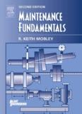 MAINTENANCE FUNDAMENTALS, 2nd Edition