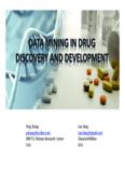 Ping Zhang pzhang@us.ibm.com IBM T.J. Watson Research - SIAM