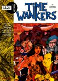Timewankers (Eros Graphic Album Series, No. 13) (v. 13)