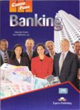 Career Paths English. Banking - Student's Books 1, 2 & 3