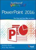 Teach Yourself VISUALLY: PowerPoint 2016