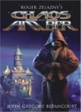 Chaos and Amber: Roger Zelazny's the Dawn of Amber