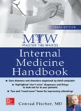 Master the Wards: Internal Medicine Handbook