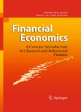 Financial Economics: A Concise Introduction to Classical