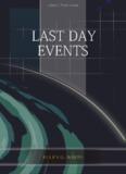 Last Day Events - Centro de Pesquisas Ellen G. White