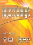 Interchange 4th Edition Intro Student Book