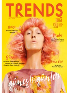 pdf Haziran 2018 TerraCity Trends Dergi