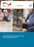phát triển hệ thống an sinh xã hội ở việt nam đến năm 2020