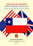 BASIC ENGLISH GRAMMAR STRUCTURES - Ejército de Chile