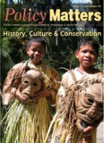 History, Culture, and Conservation - IUCN