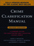 FBI Crime Classification Manual - Murders
