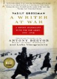 A Writer at War: A Soviet Journalist with the Red Army, 1941-1945 (Vintage)