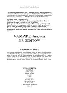 S. P. Somtow - Vampire Junction.pdf - worldtracker.org