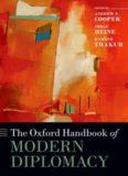 The Oxford Handbook of Modern Diplomacy