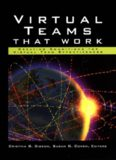 Page 2 Virtual Teams That Work Creating Conditions for Virtual Team Effectiveness Cristina B ...